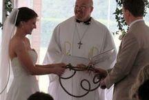 Fisherman's Knot Ceremony
