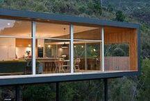 Architecture-maisons-hôtels