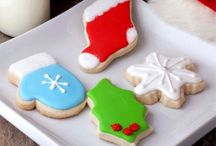 Gluten Free Holiday Meals & Treats