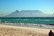 Kiteboarding / Watersportsy  / Learner kiteboarder... get there one day ... sigh.... it's not as easy as it looks!!!