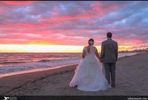 Beachside Weddings / by Velas Vallarta