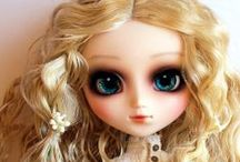 Perfectly Pullip dolls / by Think Pink!