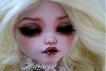Magnificent Monster High Dolls / by Think Pink!
