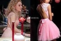 The Carrie Diaries Style & Clothes by WornOnTV / Fashion from The Carrie Diaries on The CW