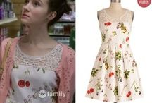 Bunheads Style & Clothes by WornOnTV / Fashion from Bunheads on ABC Family
