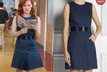 Suburgatory Style & Clothes by WornOnTV / Fashion from Suburgatory on ABC