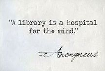 We <3 Libraries! / by Montana State University Library