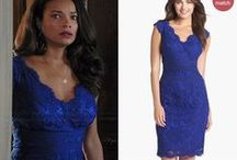 Mistresses Style & Clothes by WornOnTV / Fashion from Mistresses on ABC