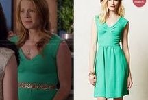 Switched at Birth Style & Clothes by WornOnTV / Fashion from Switched At Birth on ABC Family