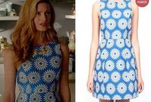 Royal Pains Style & Clothes by WornOnTV / Fashion from Royal Pains on USA Network