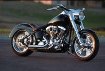 Bikes bikes bikes / just love these... to ride...to look at ... don't care either way...Will own a Harley before I die!