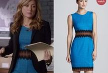 Rizzoli & Isles Style & Clothes by WornOnTV / Fashion from Rizzoli & Isles on TNT