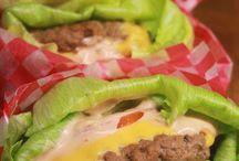 Healthy food ideas ✨