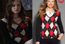 Ravenswood Style & Clothes by WornOnTV / Fashion from Ravenswood on ABC Family