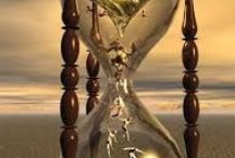 Time Pieces / What was ... what is ... what is yet to come.