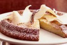 Recipes with Vanilla Bean / All recipes include vanilla beans, preferably Tahitian vanilla beans