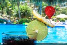 Food & Cocktails  / by Velas Vallarta