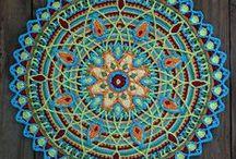 Crochet / by Donna Shropshire