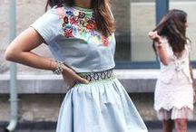 My Dream Closet: Dresses