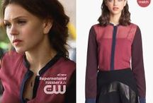 Star-Crossed Style & Clothes by WornOnTV / Fashion from Star-Crossed on The CW