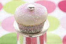 Spring Desserts {Easter/Passover} / Holiday, Seasonal Desserts