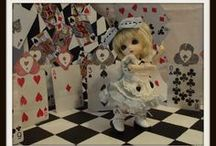 Fairytales BJD styles / by Think Pink!