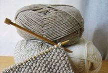 crochet & knit / crochet inspiration / knitting inspiration / ispirazione uncinetto / fare a maglia / tricot / häkeln inspiration / stricken inspiration