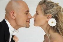 Eskimo Kiss / A kiss is the most meaningful and emotionally expressive in all of man's actions and gestures. It serves people to keep each others relationship and intimacy or heals pain and ease anguish.