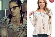 Orphan Black Style & Clothes by WornOnTV / Fashion from Orphan Black on BBC
