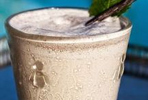 Drinks with Vanilla (non-alcoholic) / Beverages that include vanilla