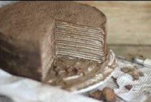 De mooiste taarten / Mooie taartdesigns van de blog
