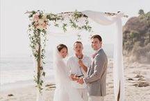 Ceremony Inspiration / by Jenny Rinzler