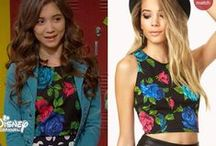Girl Meets World Style & Clothes by WornOnTV / Fashion from Girl Meets World on Disney