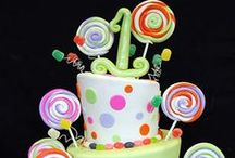 Birthday Cakes for Kids (of all ages) / Birthday Cakes for Kids