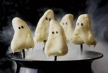 Halloween Treats / Halloween Treats
