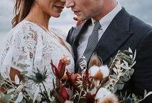 Casamento FOTOS DOS NOIVOS / Inspirações para a sessão de fotos dos noivos