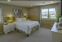 Kids Bedrooms - By Homes by Towne / Everything your kids will love - in their room!