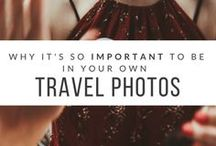 Travel Stories / Stories from some of my favorite travel blogs meant to inspire and motivate.