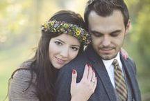 Vintage wedding / Kasia i Tomek - Vintage wedding photos by Eelfiki Photography