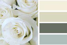Design..... / Beautiful colour combinations.
