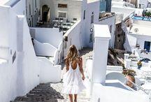 Greek Islands..... / Greece.