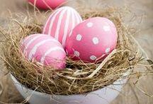 Pasen / Feestideeen voor Pasen