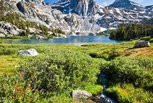 Great Hikes And Where To Find Them
