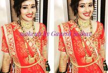 Ganesh Jadhav Gj / Professional Makeup Artist.  #Makeupartistpune#i#Love#my#work#makeup#hair#photoshoot#events#Weddings#Shootings#tvc#all#rounder#in#all#type#makeup#