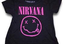 Band and Music clothes for babies and kids / Classic rock, heavy metal and alt-rock band kids tee shirts and baby apparel.