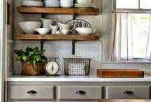 Ιδέες για την Κουζίνα / Kitchen Design