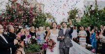 Casamento CHUVA DE ARROZ