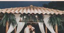 Casamentos VIDA REAL / Os casamentos reais mais lindos do Brasil!