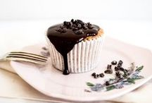 Cupcakes / Cupcake obsession. / by Makaela M