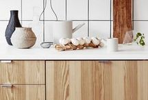 Kitchen Inspiration / by Capree Kimball